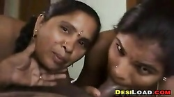 Indian Whores Sucking A Cock POV