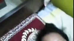 Horny Indian Bhabhi Reshma Sucking her Lover