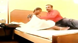 Indian Boss Fucking her Staff Girl in Hotel