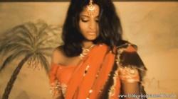 Erotic and Stunning Indian Girl