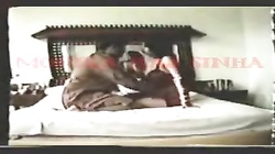 Indian Married Couple Full Honey Moon Sextape