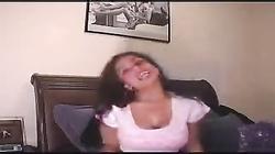 Angela Devi - Phone sex