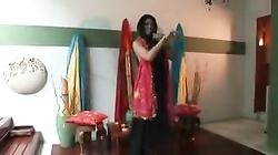 Exotic Indian girl DPed by 2 brazilian guys