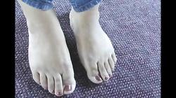 big indian soles