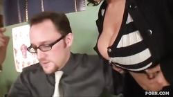 SEXY PRIYA RAI FUCKS HER DAUGHTER TEACHER