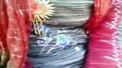 Cute bangladesi GF showing her boobs in public