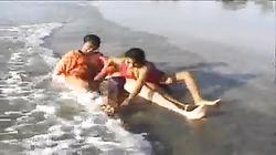 desi Indian threesome