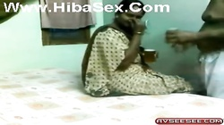 Indian mature couple homemade