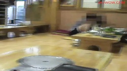 Amateur Korean Chick Hard Homemade - clip22