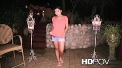 HD POV Honeymoon with Asian wife