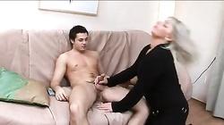 Fat ass mature hardcore anal sex