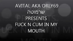GETTING FUCK AND CUM IN MY MOUTH