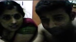 Indian Mature Couple Webcam 4