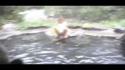 NAO - Flashing At Public Bath