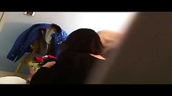 Korean couple sex voyeur