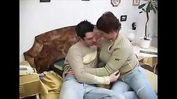 Russian couple fucking 2