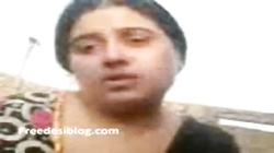 Desi Indian Maami ( Aunty ) BelowJob & Fuck With Boy On Terrace