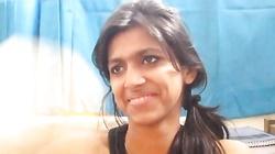 Non-Nude Hottest indian school girl on webcam - DesiBate.com