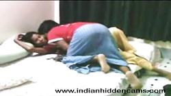 Indian Desi Couple Homemade Hardcore Sex Scandal