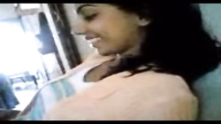 Indian Telugu Girl anantalakshmi showing boobs