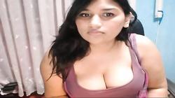 Desi  indian big boobs girl sexy