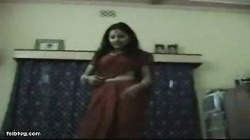 Indian Honeymoon couple part-1