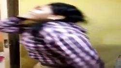 indian amateur girls dancing