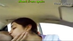 Syed Ghouse School Girl Kiss In Car