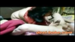 Indian Desi Bengali Bhabhi Fucking With Daver www.desi-babe.com