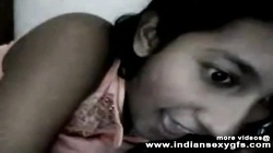 Aparana Indian First Year Collegegirl tiny Boobs Private Webcam Strip - indiansexygfs.com