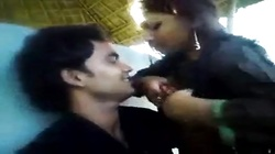 Hot Collage GF Sex With Her BF In Outdoor