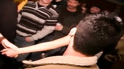 Impressive 18 19 Teens are kissing and enjoying lesbian sex