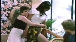 Vintage Busty Thai