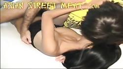 Thai Rabbit Girl In Slutwear 1