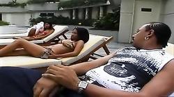 Third World Threesome