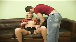 Russian teens anal