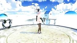 Dancing Hentai Girl  - Prism Heart