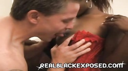 Watch how this interracial lover sucks my sweet lollipop