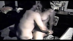 Big-tit brunette gf rides on the horny prick with pleasure