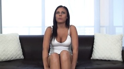 Porn business was created for slender girls like this one!