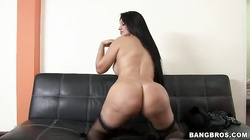 Big-ass milf is having an awesome sex in the video by Ass Parade