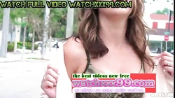 Official Free Public Flashing in the Street Video Sophia Grace - Mofoscom