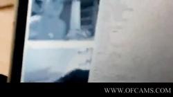 Flashing with webcam saunas gang-bang f