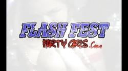 Mardi Gras Public Flashing Fest