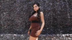 Striptease Yurizan Beltran