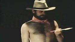 Georgette Sanders in Bad Penny (1978)