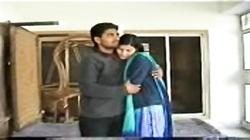 Paki desperate girl fucking with bf