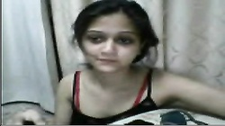 Sexy Indian Teen on cam