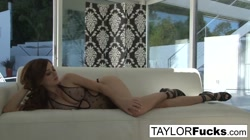 Taylor Vixen fucks Jelena Jensen