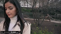 BLACKEDRAW Teen Fucks World's Biggest BBC to Get Back At Ex